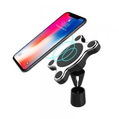 VC04 Car wireless charger