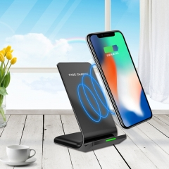VC14 Car wireless charger